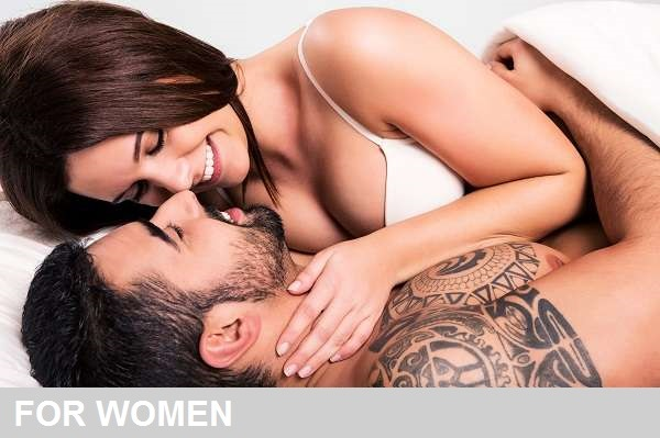 learn how to make your man want more sex and to become better at sex