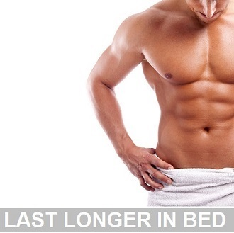 How To Last Longer In Bed
