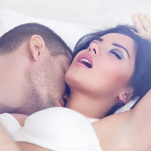 How to bring out his inner caveman in the bedroom with these simple sex tips