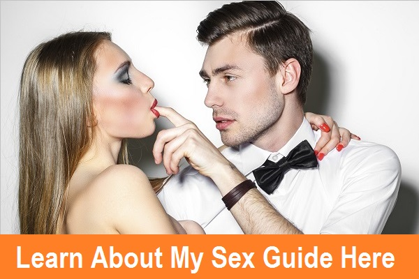 Ultimate guide to being great at sex and love making